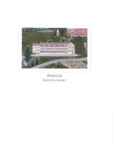 card amana