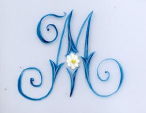 calligraphy aunan