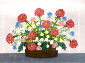 Floral 105
