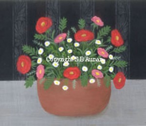 Floral 205