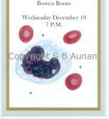 hematology painted aunan