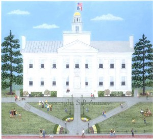 Old Capitol